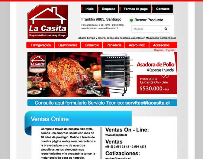 lacasita.cl D4